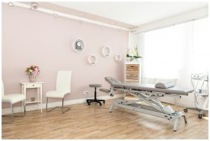 Behandlungsraum Killesberg Stuttgart