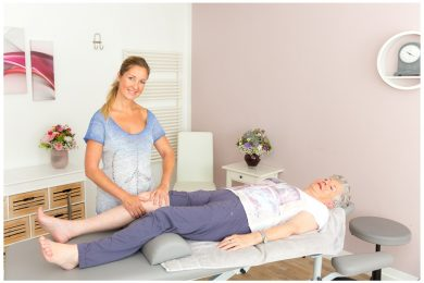 Physiotherapie Killesberg Stuttgart